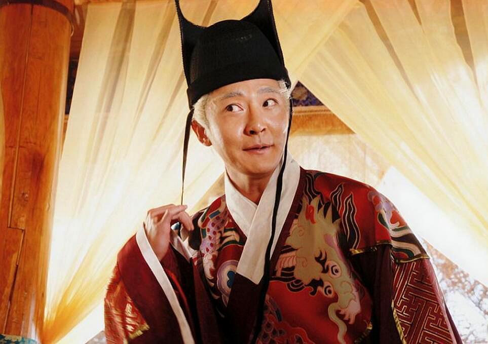 清朝的太监权力小 李莲英可轻松改变皇帝的旨意