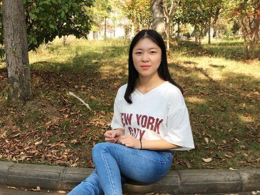 美女学霸从江汉大学保研到北大直博生!太牛了,她是如何做到的?