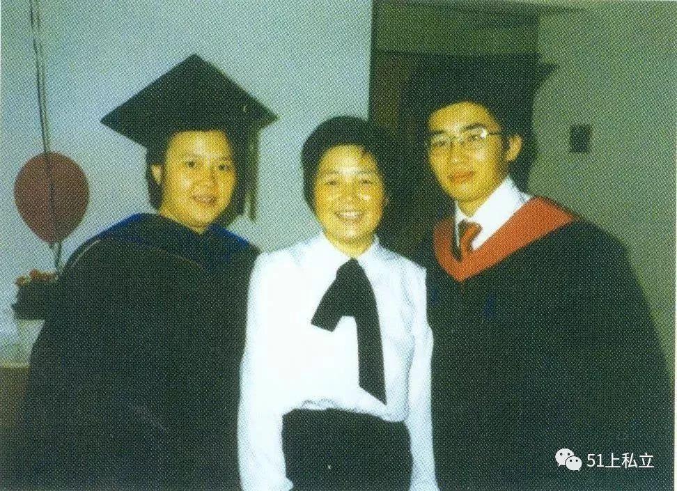 三个子女考上哈佛、麻省理工和斯坦福博士,这对清华教授如何做到的?