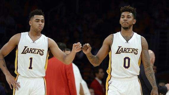 NBA队友的5大背叛事件:3人因泄露队友隐私而卡特是出卖全队