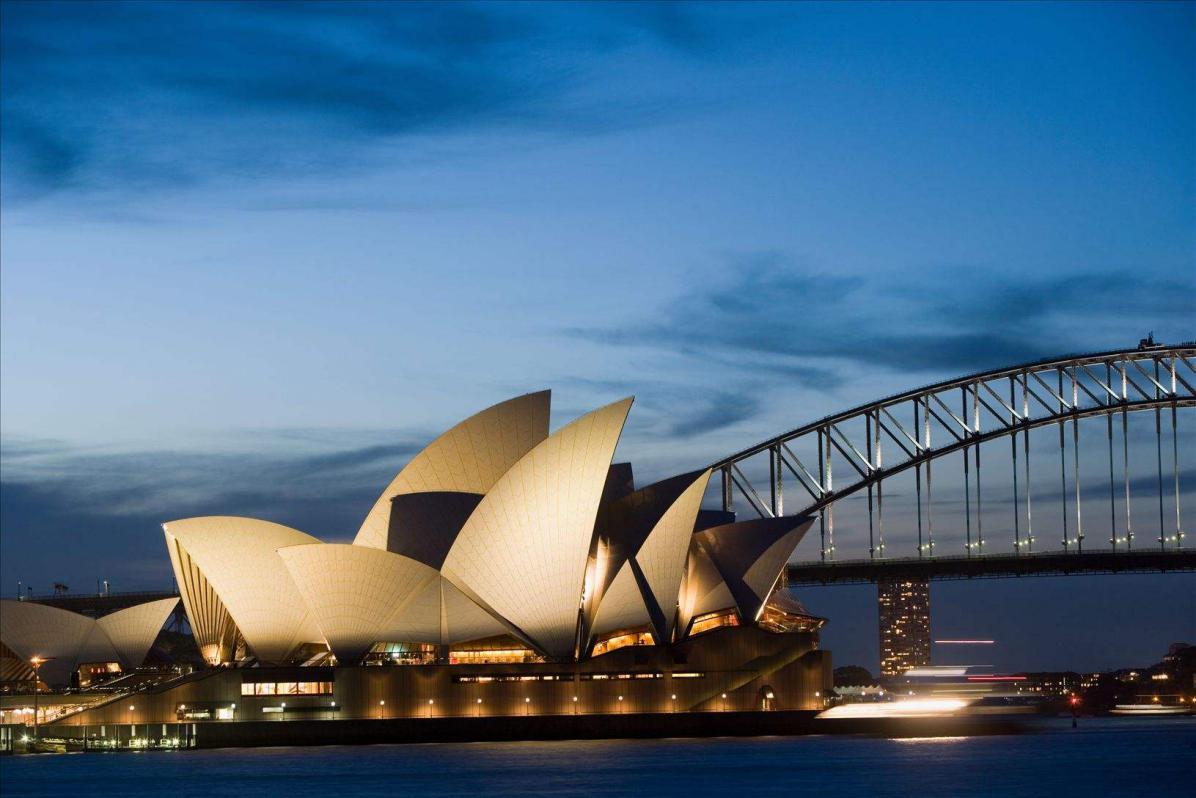 澳大利亚的消费水平和国内有何区别?当地美女:中国游客能接受!