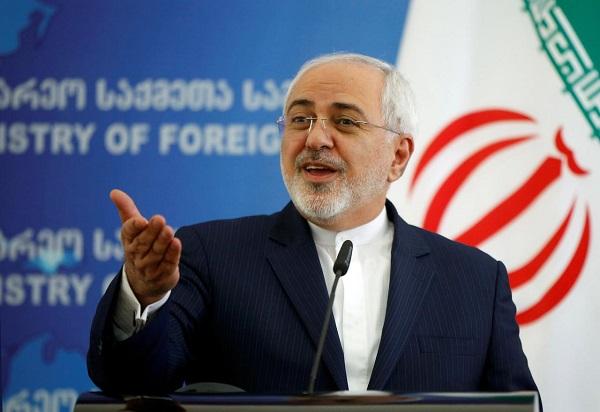 伊朗外长谴责欧洲:夸夸其谈 还没准备好挽救《伊核协议》