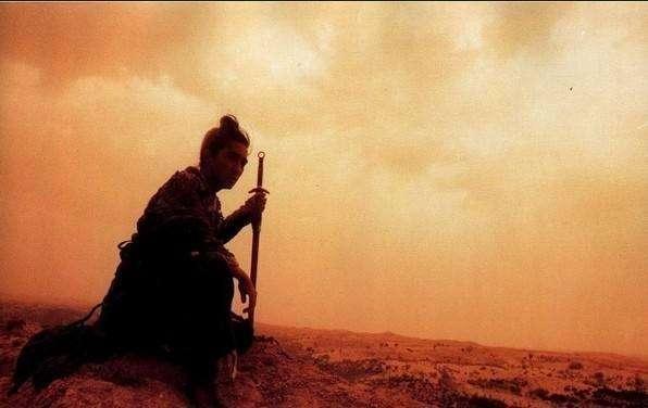 汉末第一剑客,官居虎贲中郎将,曹丕的师爷 人物点评 第1张