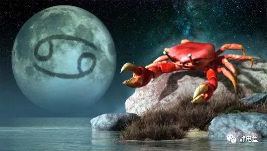 【水星换座】水星巨蟹在逆行期给12星座的启示