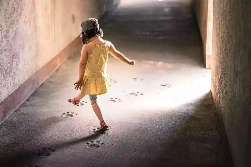 「爸爸,我回不來了」......9歲失聯女童生前電話曝光:再苦再難請把孩子帶在身邊
