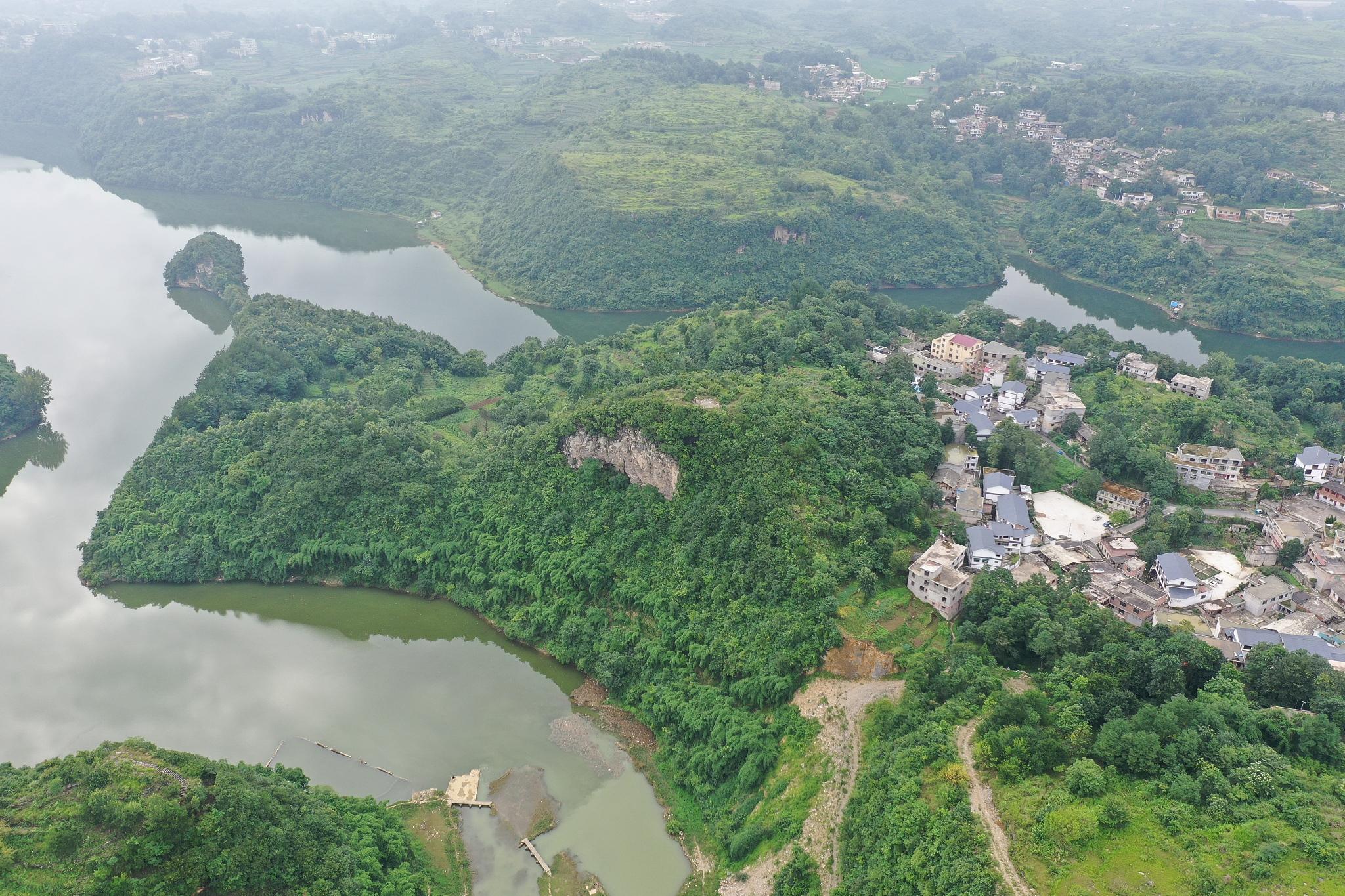 上半年,贵州9个中心城市 都匀空气质量最好