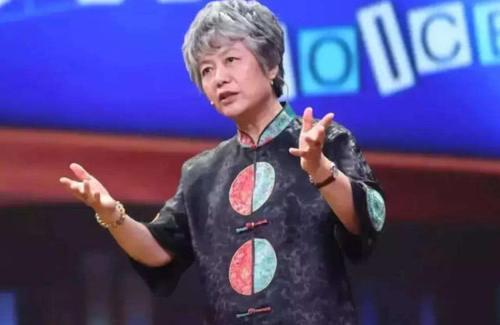 李玫瑾:家長打孩子時,孩子出現這兩種行為,多數心理出現了問題