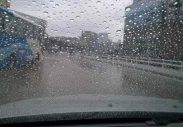 <b>7月15-18日陕西多地有雨,宝鸡南部部分地区有暴雨</b>