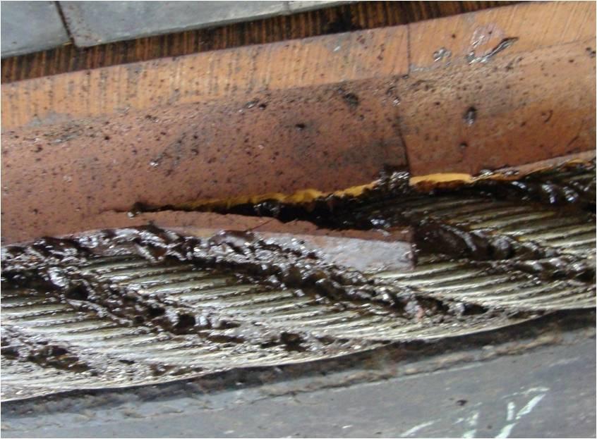 钢丝绳除油服务