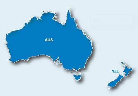 2020 QS世界大学排名-澳洲篇(澳大利亚+新西兰)