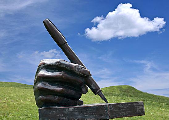 如何创作你的第一篇论文?学会这5点,你会对自己刮目相看!