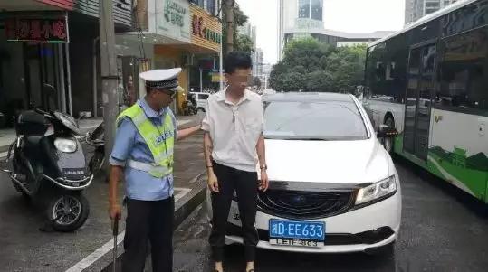 雁峰区一男子车内睡觉被查获,竟涉及多项严重交通违法行为?