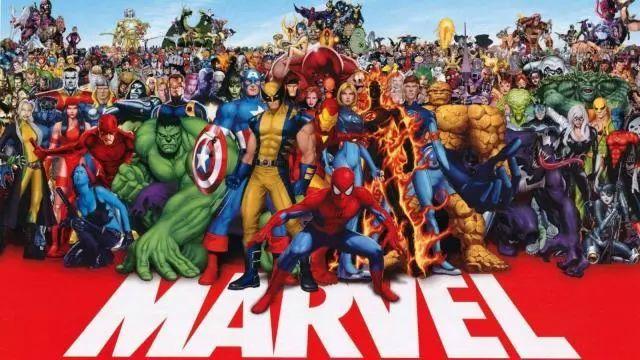 漫威首位华裔超级英雄公开征集男主角,你觉得谁最合适?