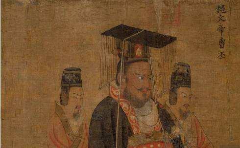 汉末第一剑客,官居虎贲中郎将,曹丕的师爷 人物点评 第2张