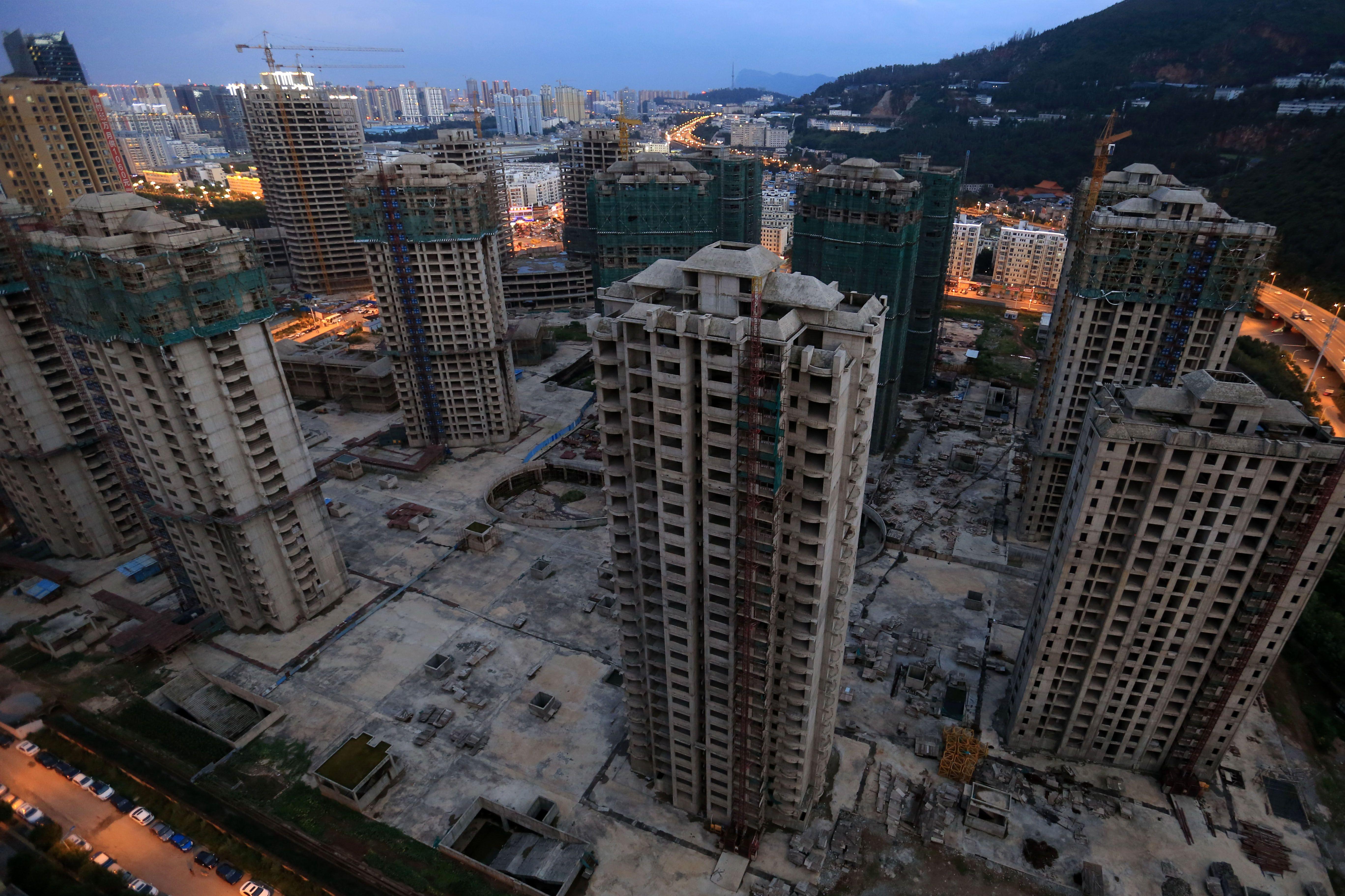 百年大数据真相:买房能跑赢通胀