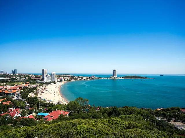 这个夏天,去青岛吧!有山有海有蛤蜊!