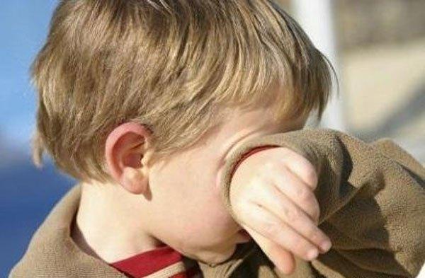 最傷孩子的四句話,句句像刀子,許多父母卻天天掛嘴邊