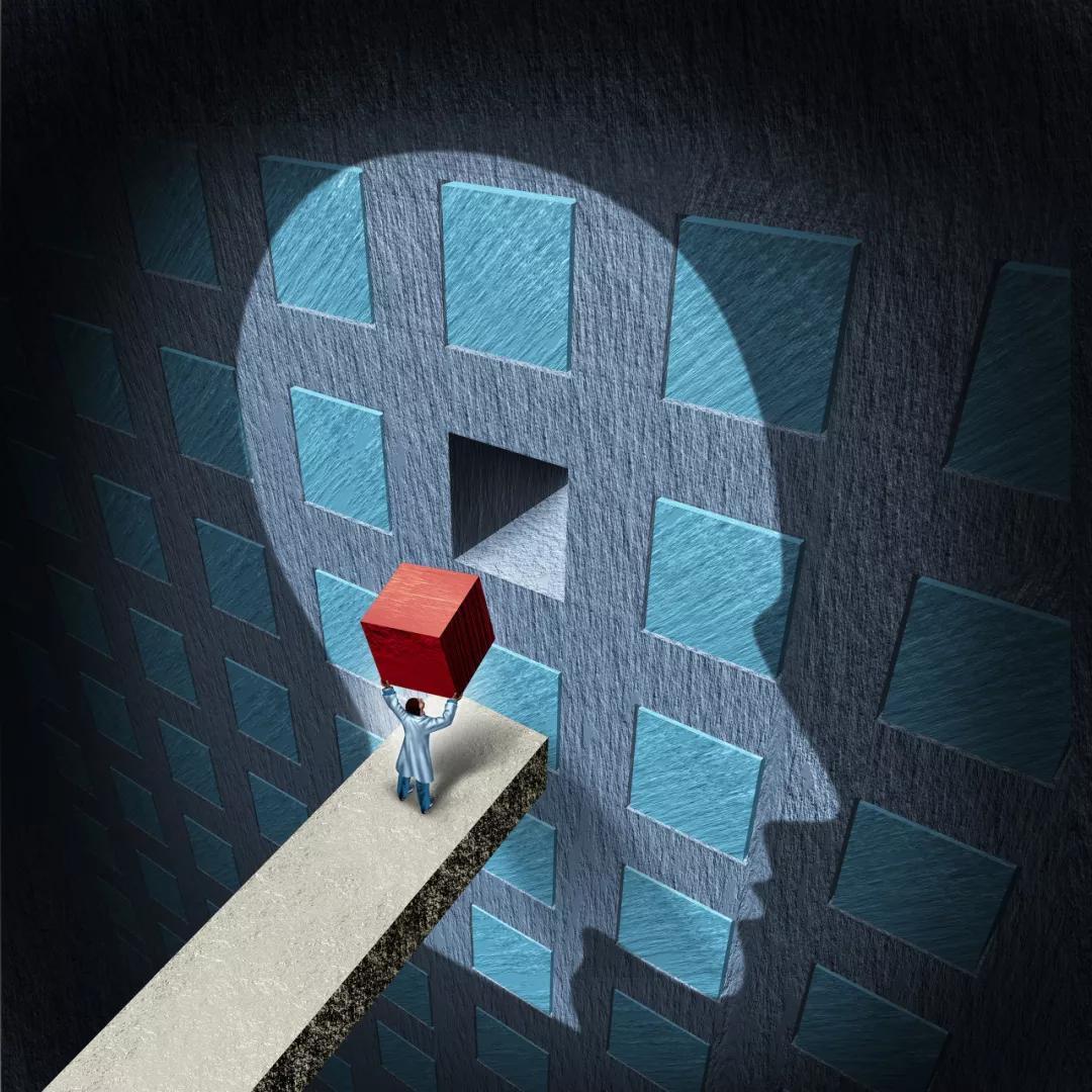 不是人的脑子只用了10%,而是只有10%的人用了脑子 ?_?