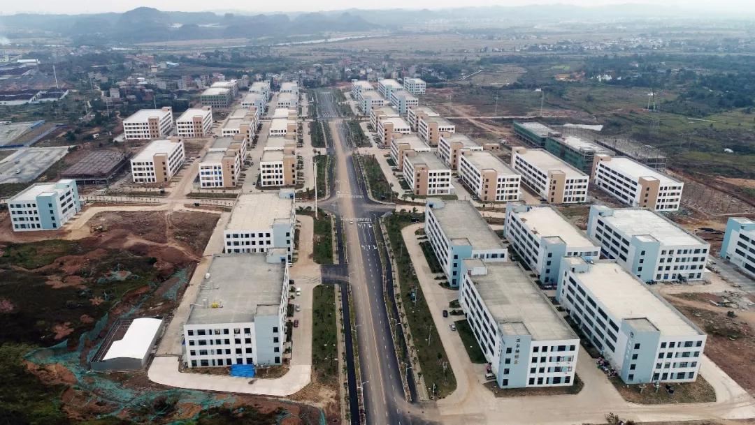 贵溪gdp_江西贵溪经济开发区