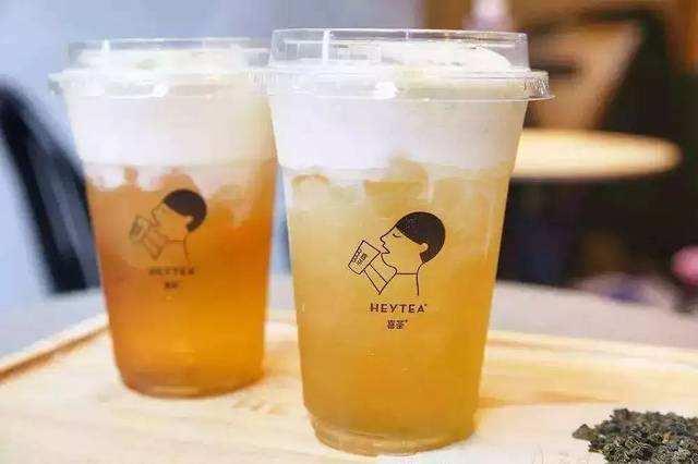 她的甜蜜:2019年茶饮品牌5强榜单大公开