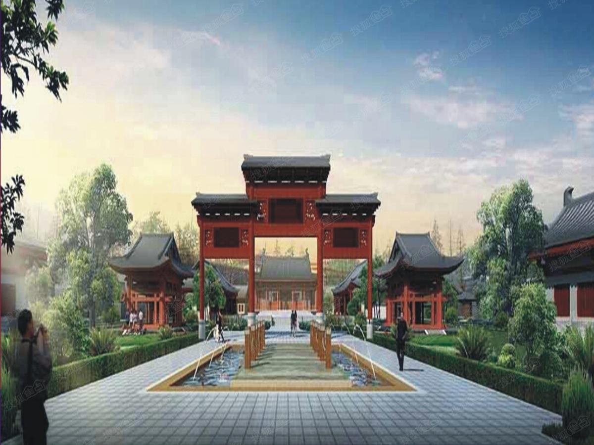 """陕西最""""无奈""""的景点,投资超12.5亿,占地840亩,游客却不看好"""