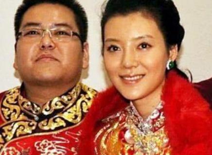 36岁车晓和63岁王丽云  这二人是何等人物?