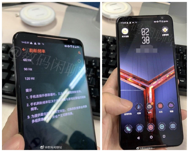 早报 | 微信更新,支持多浮窗 / iPhone 6 或将停产 / ROG 新游戏手机曝光