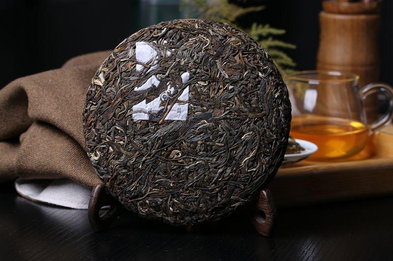 普洱生茶纯度识别方法!