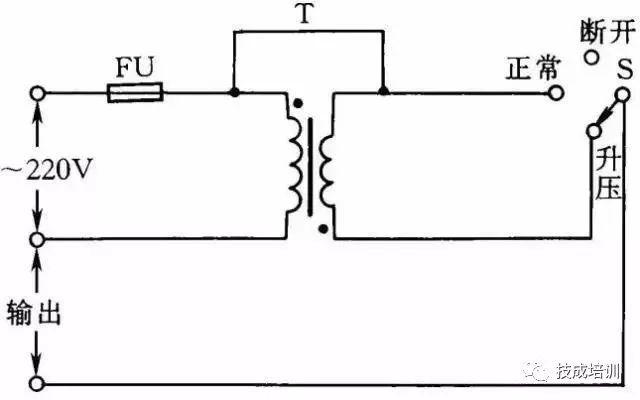 【电气分享】收藏|电工常用接线方法41例,电机,变压器