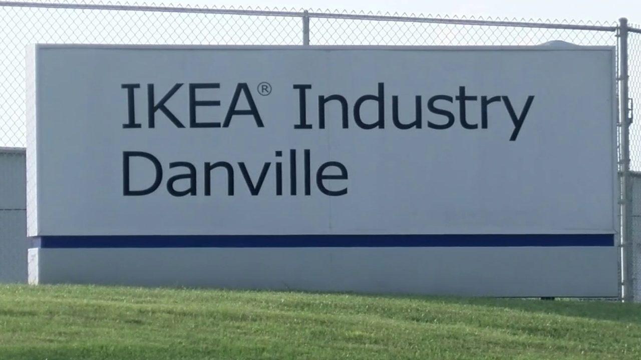 美国成本太高,宜家关了唯一工厂要搬去欧洲