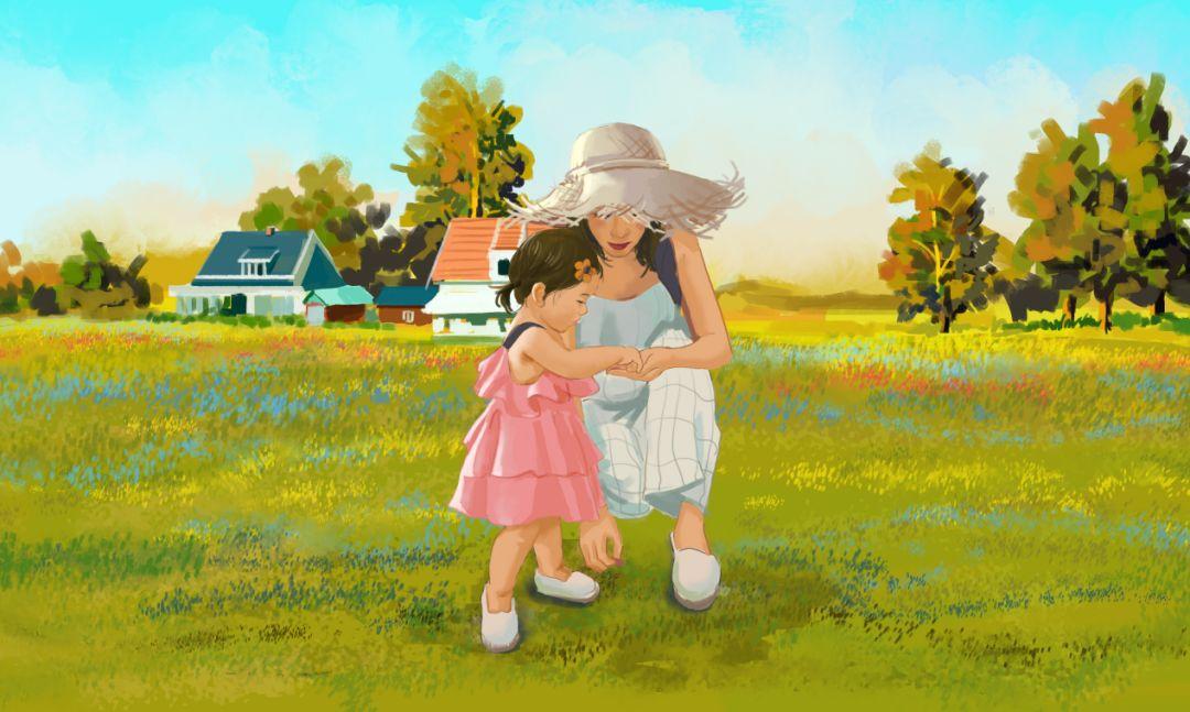 大色妈-社区_孩子出不出色,取决于母亲的性格_妈妈