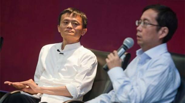 """阿裡重選董事,張勇反對票竟然超過10%,接班馬雲後難""""逍遙""""_Group"""