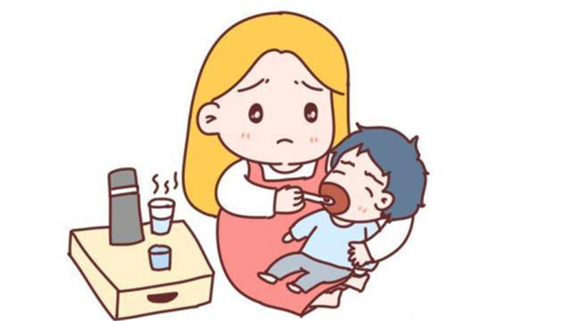 原創             孩子每一次出現腺管肿胀是否就是说腮腺炎?
