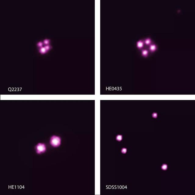 WWW_ABC628_COM_引力透镜发现最快自旋黑洞