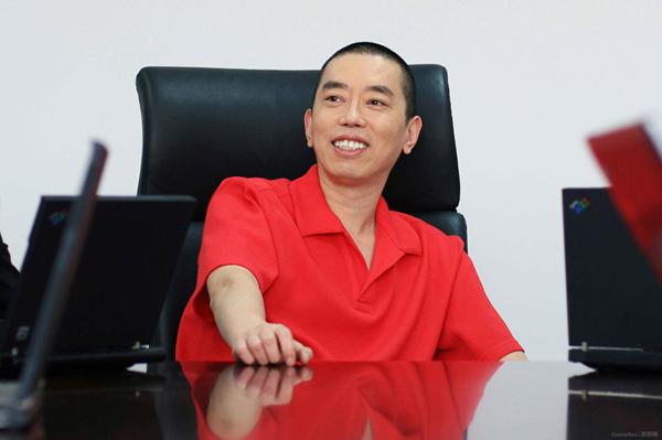 用脑白金广告洗了中国人二十年脑后,史玉柱打算做这个新生意