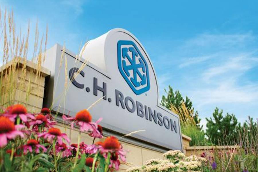 「物流科技30+」罗宾逊:物流科技卡位,变革无车承运人发展模式