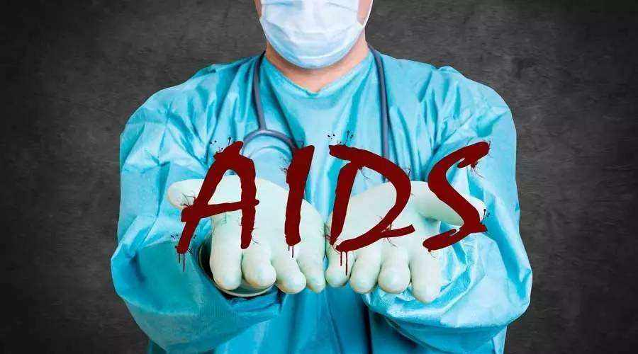 搜狐科学 | 艾滋病病毒可能侵入人类大脑,最终或致认知障碍