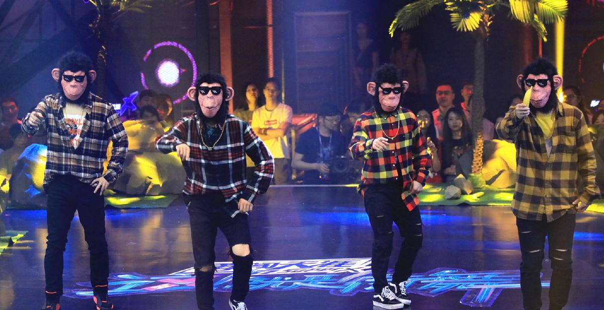 《这就是街舞》这些选手成功复活,第二季韩庚算盘打得最响