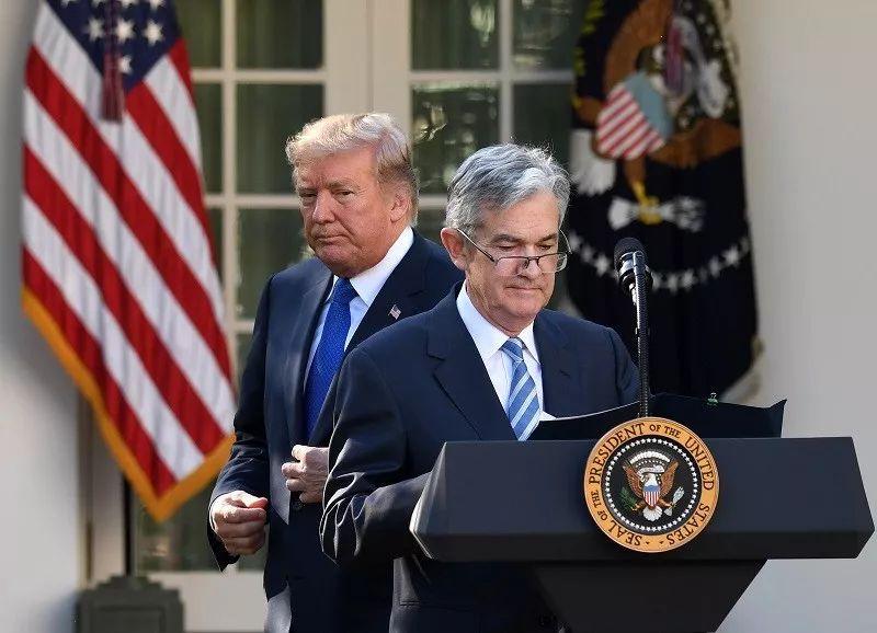 特朗普要直接对美元下手了?
