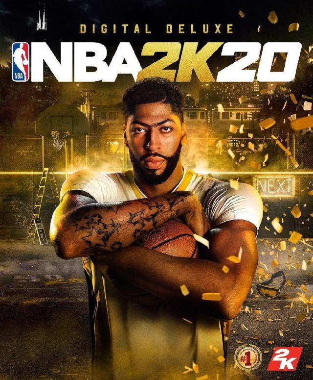 <b>《NBA2K 20》能力值引争议,密保卡也能比KD高?评论区成球迷战场</b>