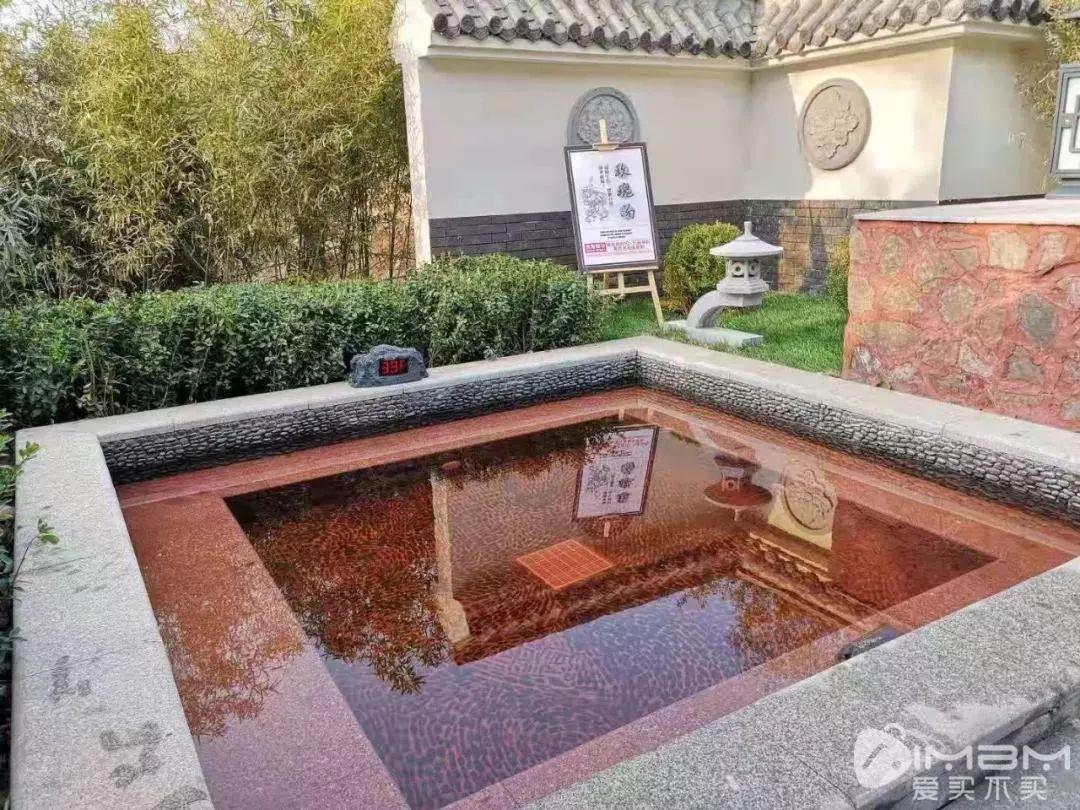 59.9西部长青温泉谷特惠票,56种风格任你选 亲们还可游泳 K歌
