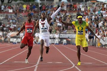 9秒94+9秒86,这位天才大学生世锦赛百米有望夺牌,苏炳添难敌!