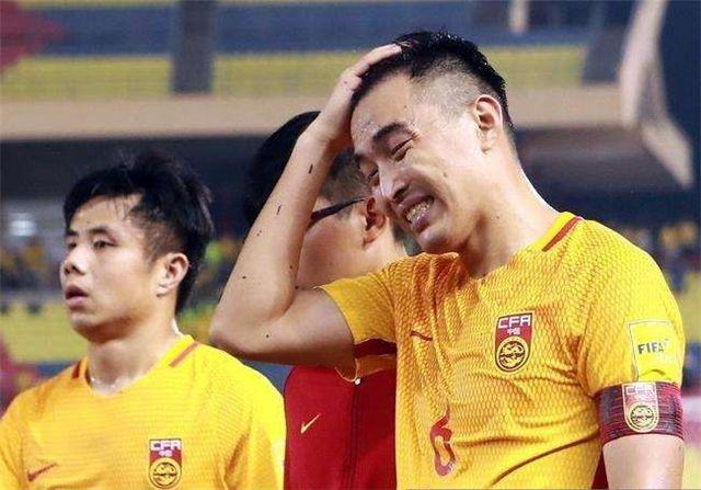 国足世预赛抽签遭遇1大坏消息!真是怕啥来啥