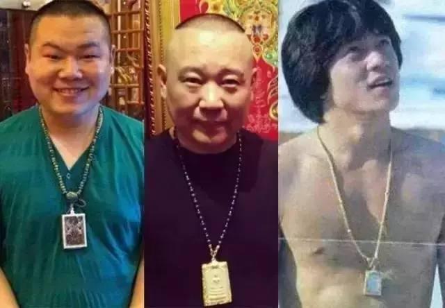 泰国佛牌极度危险网友真相让人沉默