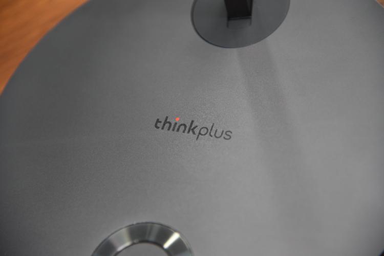 ThinkPad出台灯了,它怎么越来越无印良品了