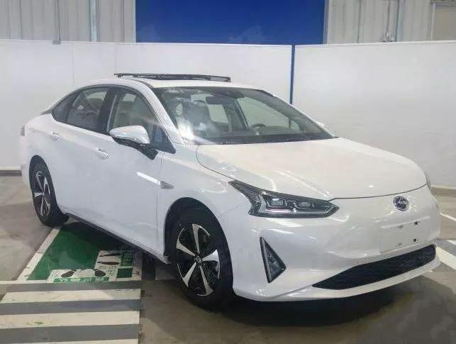 丰田原厂新车曝光后会像特斯拉吗?