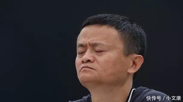 刘强东事件,马云到底嗅到什么危险?