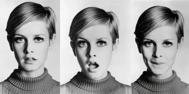 她是全球公认的第一位超模,改变了整个时尚圈的审美..