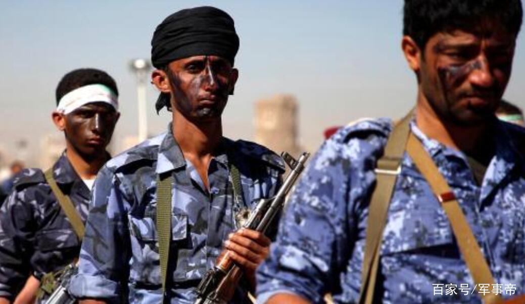 战争突然打响!伊朗盟友丢下大量尸体后撤,美国警告:这只是开始