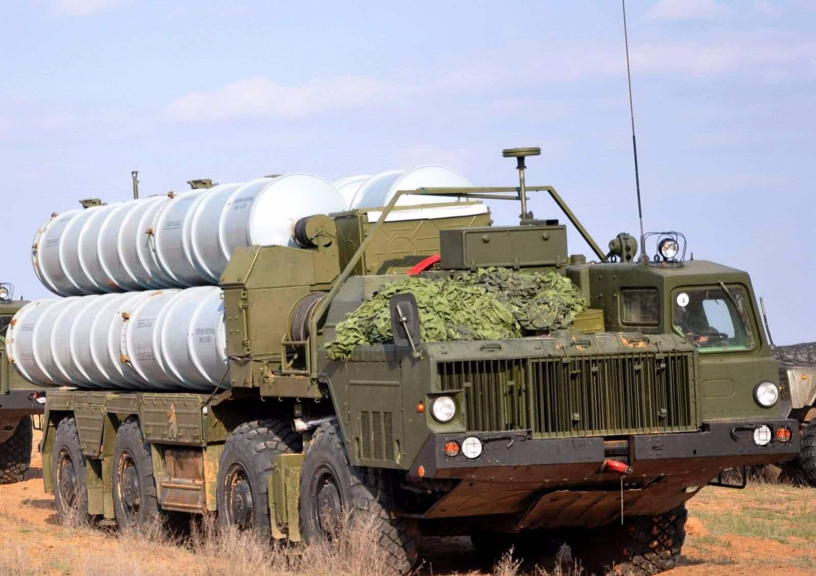 普京被算计!俄罗斯防空系统机密已经泄露,美国与土耳其唱双簧?